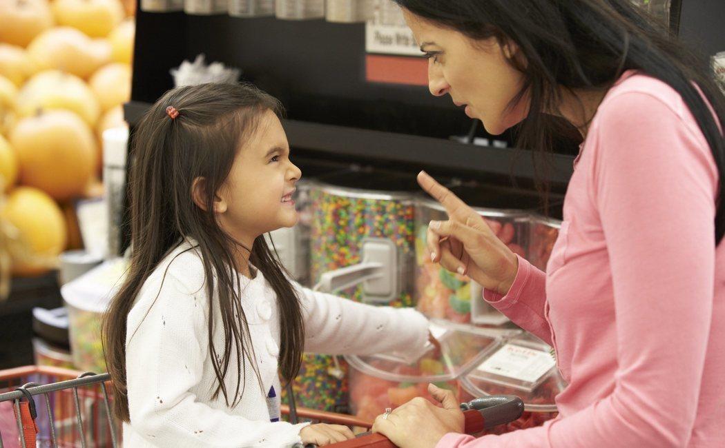 Rabietas infantiles: cómo gestionarlas