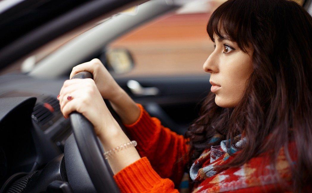 Cómo superar el estrés al conducir
