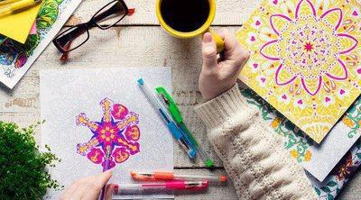 10 hobbies útiles para personas que necesitan relajarse