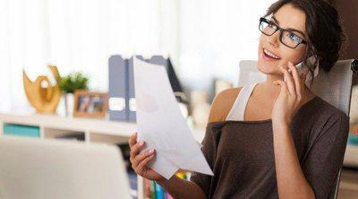 9 pautas para trabajar desde casa de manera saludable