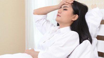 Afrontar psicológicamente la endometriosis