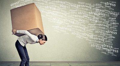 Estoy estresado: ¿debo cambiar mi vida o aprender a superarlo?