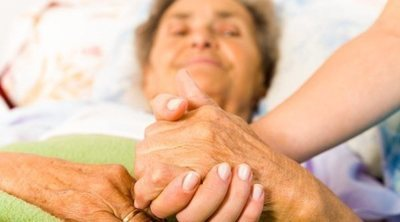 Cómo comunicarse con una persona con Alzheimer