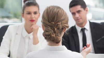 5 falsos mitos sobre las entrevistas de trabajo