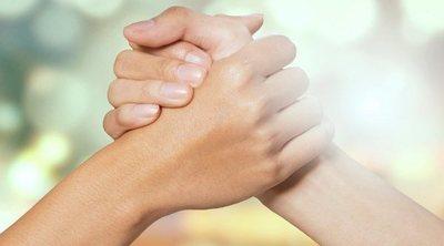 El equilibrio de poder en las relaciones