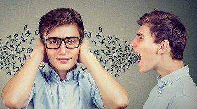Cómo evitar el conflicto con personas difíciles