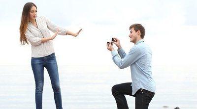 El miedo al compromiso en la pareja
