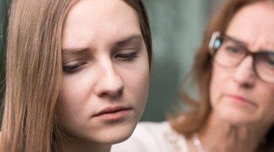 Depresión preparto: la tristeza que experimentan las futuras madres antes del parto