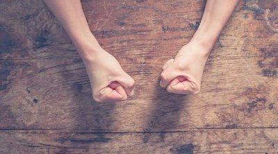 Cómo transformar la ira en algo saludable