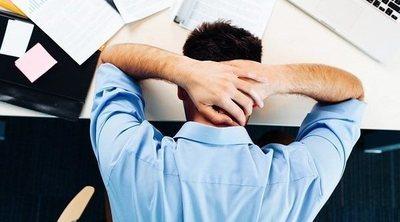 Qué es el síndrome de Burnout o estar quemado en el trabajo