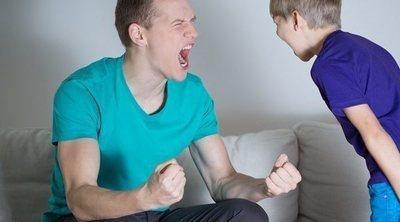 Por qué la gente grita