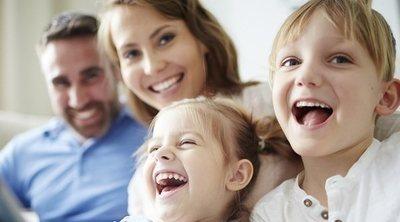 La risa es tu mecanismo de afrontamiento