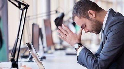Si eres sensible el estrés lo sufres de forma más intensa