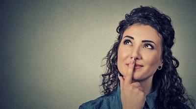 5 ejercicios de pensamientos positivos para vencer el diálogo interno negativo