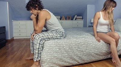 Qué hacer si tu pareja te está ignorando