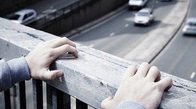 Qué hacer si tu pareja tiene pensamientos suicidas