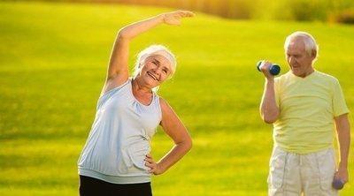 Por qué envejecer es bueno para tu mente