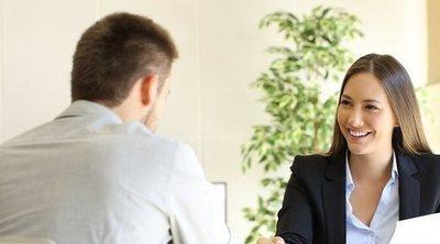 Aumentar la confianza en uno mismo: uno de los mejores trucos antes de una entrevista de trabajo